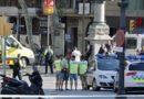 Поне 12 убити и  80 ранени в Барселона