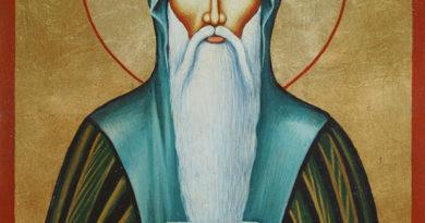 sv. ivan rilski