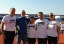Зам.-министър Ваня Колева откри Европейската седмица на спорта #BeActive във Велико Търново