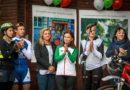 Зам.-министър Ваня Колева прие щафетата на Европейска седмица на спорта