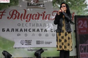 Slavka Kalcheva