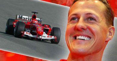 Разкриха причината за лошото състояние на Шумахер