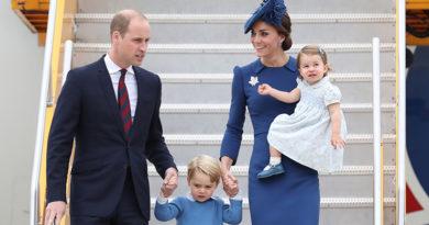 Кралският говорител обяви как ще се казва бебето на Кейт
