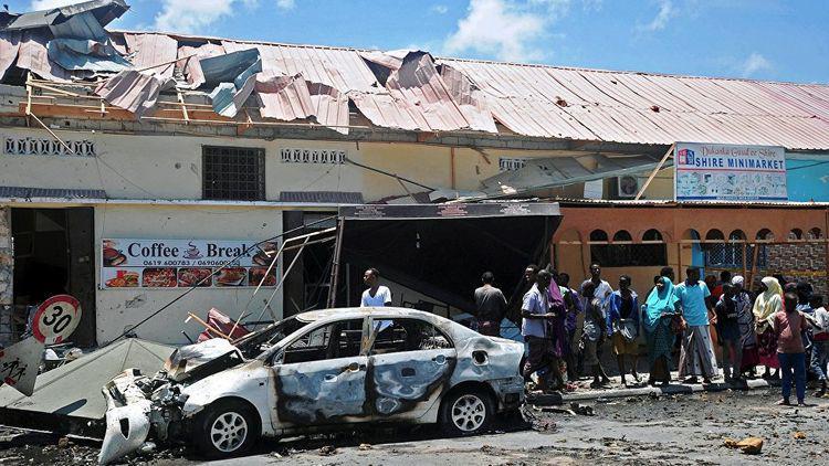 атентат сомалия