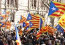 200 000 каталунци: Свобода за политическите затворници (видео)