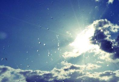 След обяд ще се развива купеста и купесто-дъждовна облачност