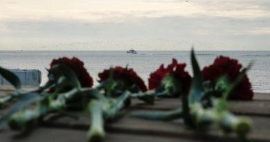 Китай обяви 4 април за ден на национален траур в памет на загиналите с COVID-19