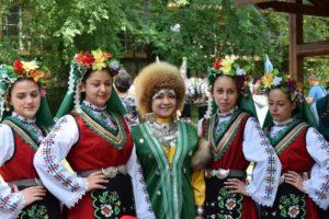 Mejdunaroden folkloren festival Atlimanska ogyrlica 2017-