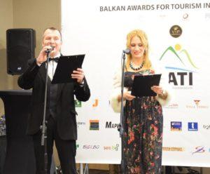 балкан награди