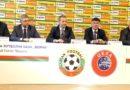 Министър Кралев: Ще продължим да инвестираме във футболна инфраструктура