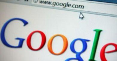 """Нови правила на """"Гугъл"""" за политическата реклама"""