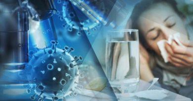 Как да се справим с грипа за 24 часа