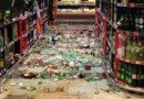 41-годишен мъж трошил бутилки с алкохол в хранителен магазин в София
