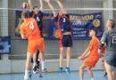 Драматични и силни мачове във футбола и волейбола от Национална универсиада София 2018