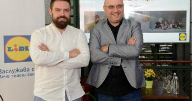 15 семейства ще готвят с шеф Манчев и шеф Шишков