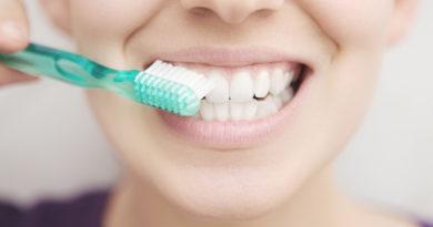 Как да запазим зъбите си бели?
