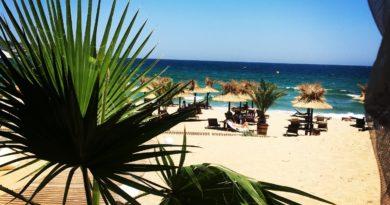 Българските туристи избират плажове без чалга и шумни чужденци