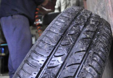 Глобяват шофьорите без зимни гуми