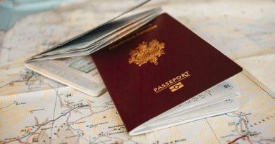 В Холандия издадоха първи полово неутрален паспорт