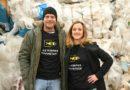 """Юлиан Вергов и Магдалена Малеева избират планетата в кампанията на National Geographic """"Планета или пластмаса"""""""