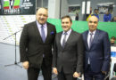 """Министър Кралев откри 70-ото издание на боксовия турнир за Купа """"Странджа"""""""