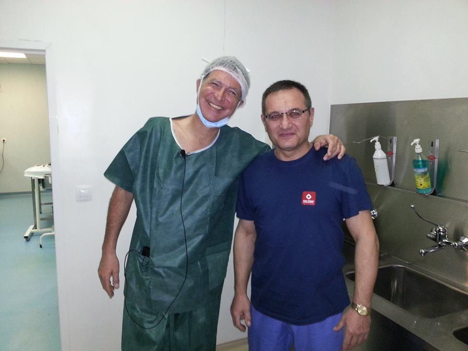 Доц. д-р Хубчев2