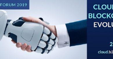 B2B TECH FORUM 2019 събира  водещите експерти от света на информационните технологии