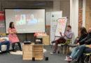 Бизнес лидери обучават младежи от 10 града