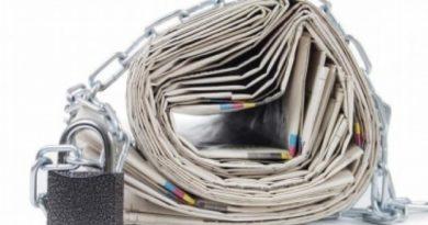 Независима медия в Беларус бе спряна от властите