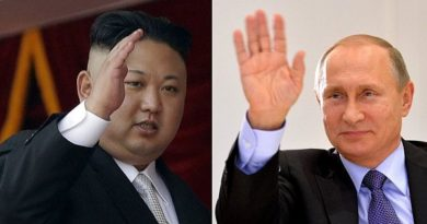 Насрочена е дата за среща между Ким Чен-ун и Владимир Путин