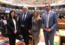 Зам.-министър Андонов в Брюксел: В България насърчаваме младите  да спортуват като подобряваме условията за спорт