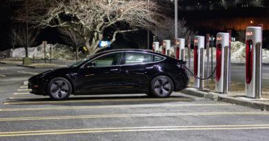 Над 2 млн. електромобили продадени през 2018