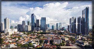 Индонезия сменя столицата си през 2021 година