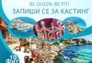 За първи път в България – Miss Summer Queen FIT 2019