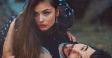 Опасна лятна любов и криминални афери в новото видео на MIRY