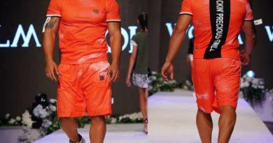 Виктор Ангелов взе участие в Summer Fashion Weekend