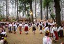 Фестивал на носиите в Жеравна