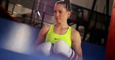 Станимира Петрова се снима във филм срещу агресията