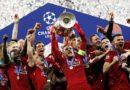 Ливърпул спечели Суперкупата на Европа