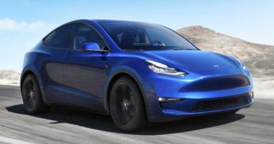 Tesla ще изгради първия си европейски завод в Германия