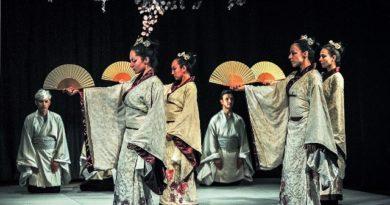 Духът на японската кукла Бунраку се пренася в Пловдив и София