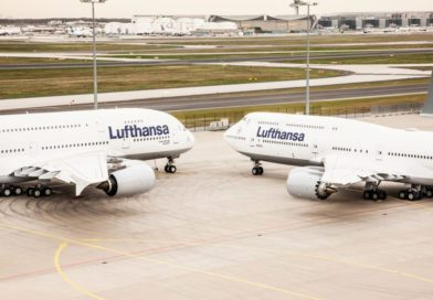 Стюардите и стюардесите от филиалите на Луфтханза излизат на стачка