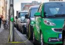 Германия увеличи субсидията за електромобили до 6000 евро