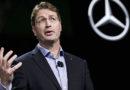 Daimler иска да спести 1,1 млрд. долара с орязване на работни места в Mercedеs