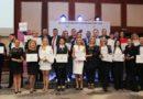 28 златни рози за отличниците в туризма на Балканите