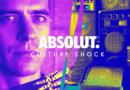 Руши и Absolut в шокираща и неочаквана колаборация