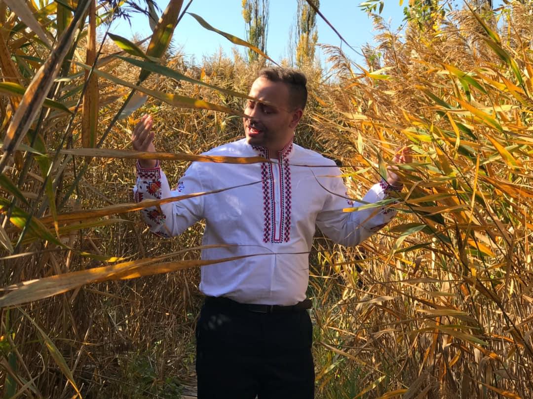 Валентин Велчев - Драгоманското блато 2