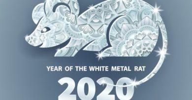 Посрещат Китайската нова година
