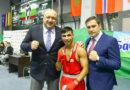 """Министър Кралев откри 71-ото издание на боксовия турнир за Купа """"Странджа"""""""