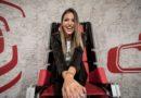 """Александра Петканова е новият V-Reporter в """"Гласът на България"""""""